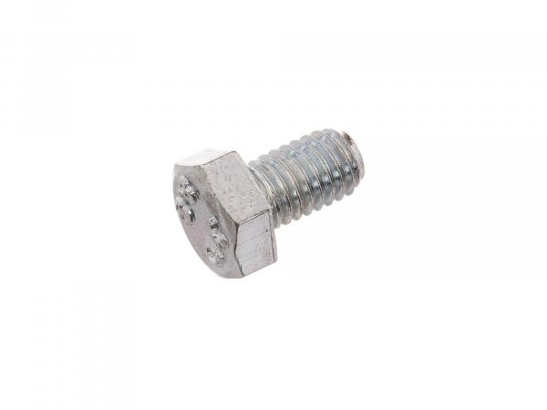Hexagon head screw M5x8 - DIN933