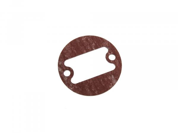 Seal cover for clutch cover - for Simson S50, KR51/1, SR4 bird series, SR1, SR2, KR50