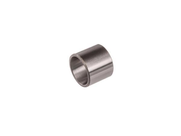 10016398 Distanzbuchse Getriebe, Durchmesser: 18mm, Länge:15mm - Simson KR51/1 Schwalbe, S50, SR4-2, Duo 4/1 - Bild 1