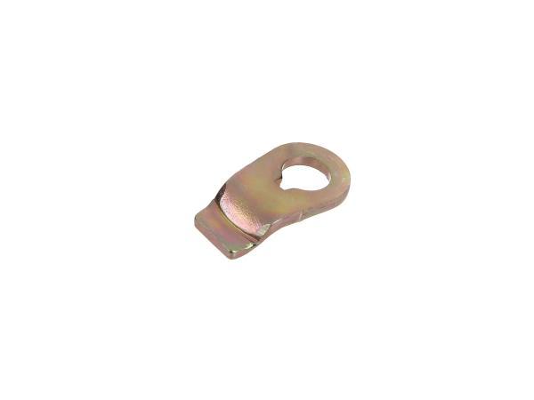 Locking tongue for bench lock - for Simson SR50, SR80