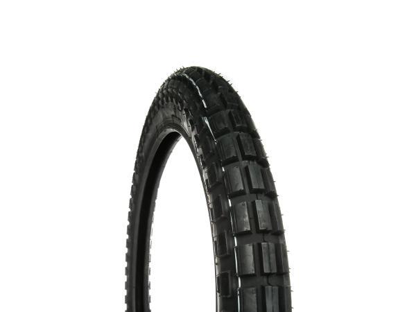 Tyres 2,75 x 18 (VRM 021)