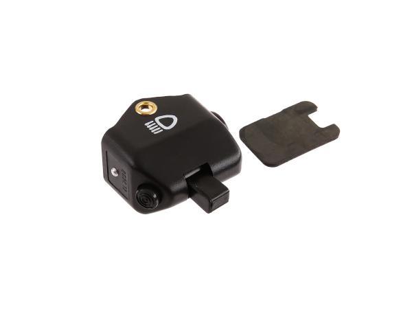 10067132 Abblendschalter mit Hupe/Lichthupe - Simson S50, S51, KR51 Schwalbe u.a. - MZ TS, ES, ETS - Bild 1
