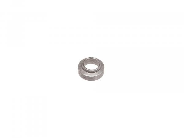 Support nipple for compression spring for motor/clutch - Simson S50, KR51/1 Schwalbe , SR4-2 Star, SR4-3 Sperber, SR4-4 Habicht - MZ ES, ETS, TS, RT - IWL