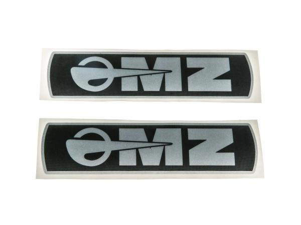 Lettering (foil) (set=2xpiece) for tank ETS125/1, ETS150/1, TS125, TS150, TS250*