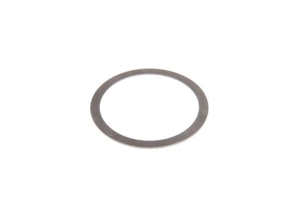 Compensation disk 39 x 47 x 0,5mm (crankshaft) - Simson S50, S51, KR51 Schwalbe, SR4, SR50, S53, S70, SR80, S83