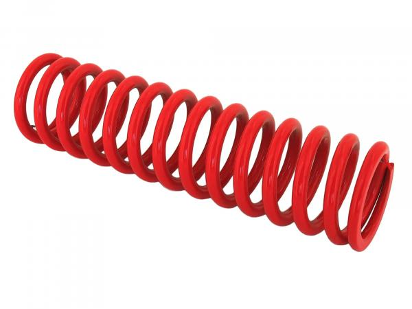 compression spring 7,0mm, PPB, traffic red Simson SR50, SR80, S53, S83