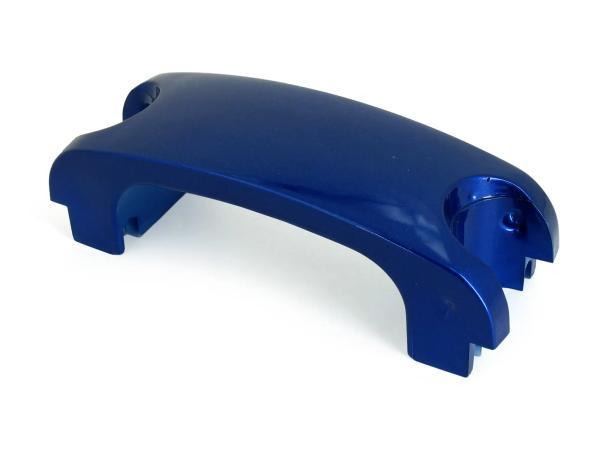 Brücke für Kotflügel - lackiert, Kobaltblau metallic
