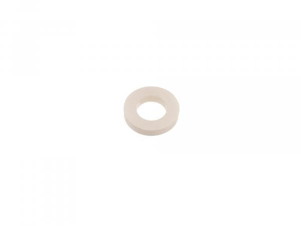 Rubber washer for star grip nut cream SR4-2, SR4-3, SR4-4, KR51/1, KR51/2