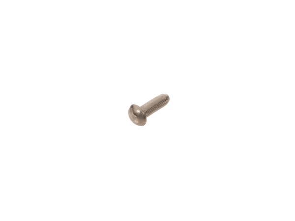 Halbrundkerbnagel 4x12 DIN 1476