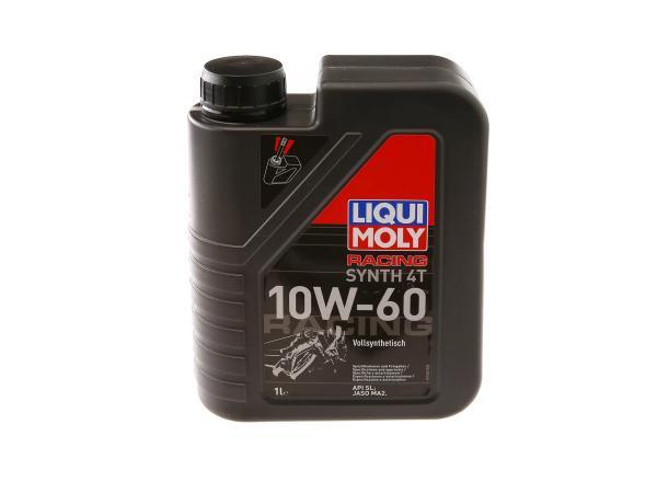 4-Takt Motoröl 10W-60 HD Vollsynt. 1 L- LIQUI MOLY*