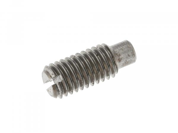 Gewindestift M8x20 (Druckspindel) ETZ 125,150