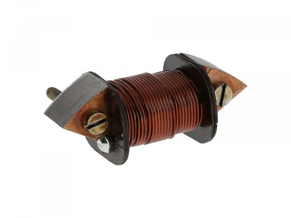 Light and charging coil 8307.8-130/1, 6V 21W, made in Germany - Simson S51, S70, KR51/2 Schwalbe
