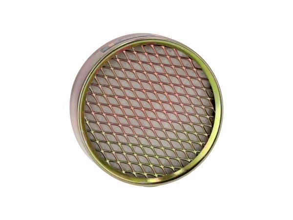 10065236 Luftfilterpatrone - mit Vliesgewebe - Simson (alte Ausführung) - Bild 1
