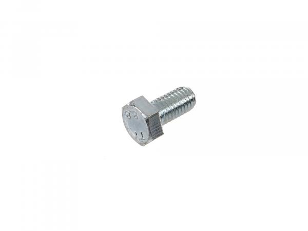 Hexagon head screw M8x16 - DIN933