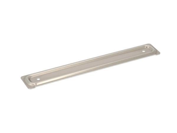10070720 Scheuerleiste links, Aluminium - für Simson KR51 Schwalbe - Bild 1