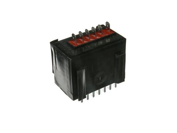 EWR Elektronischer Wechselspannungsregler, ohne Bohrung 8107.10/1 - 12V, 42W