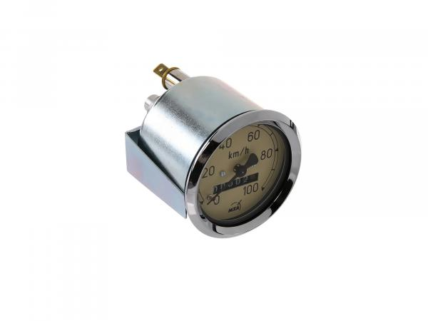 Tachometer bis 100 km/h - MZ RT125 - Simson SR56 Wiesel, SR59 Berlin