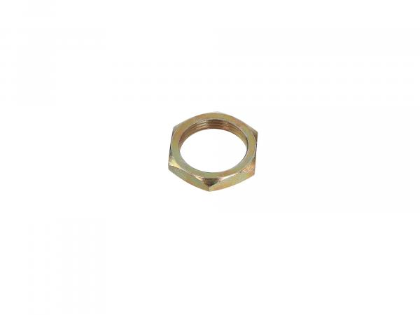 Nut for toolbox lock - for Simson S50, S51, S70, S53, S83
