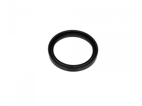 Oil seal 35x43x06, black - AWO 425T