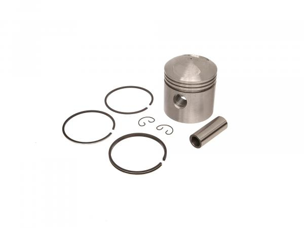 Nosepiston cpl. 72,00 K20 (8. oversize) suitable for AWO 425T