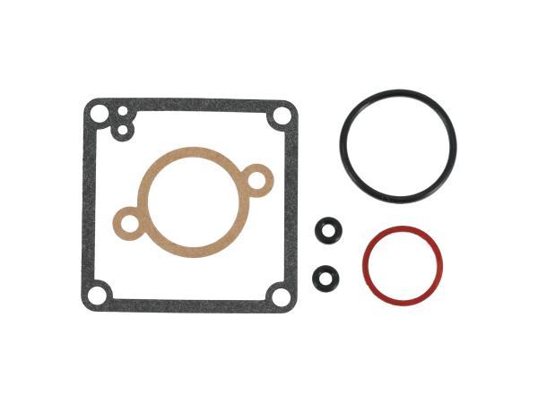 10070264 Dichtungssatz, 6-teilig - für AMAL-Rennvergaser T16-T21 - Bild 1