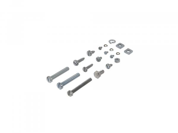 Set: Screws for small electrical parts S50, S51, S70