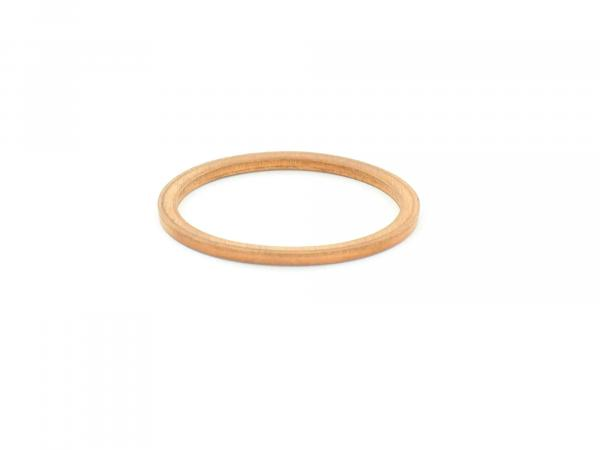 Sealing ring copper 30 x 36 x 2 for locking gear - for AWO tours