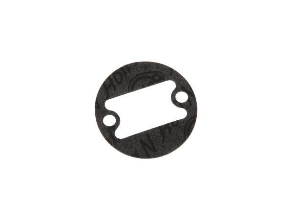 Seal cover for clutch cover - Simson S50, KR51/1, SR4 birds series, SR1, SR2, KR50