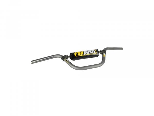 Crosslenker ProTaper Platin - für Simson S51, S50, S53, S70, S83