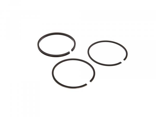 Set: piston ring - suitable for AWO Ø68,50 (set of 3 pieces)