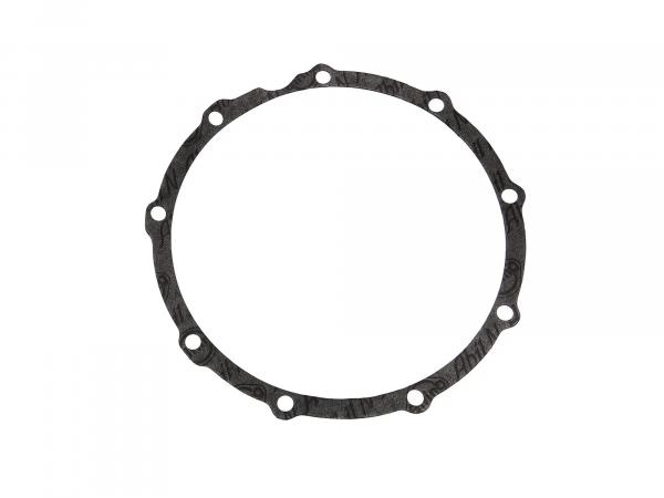 Kurbelwellenlagerdichtung - Motorgehäuse - R35-3 (Marke: PLASTANZA / Material ABIL ) (passend für EMW)