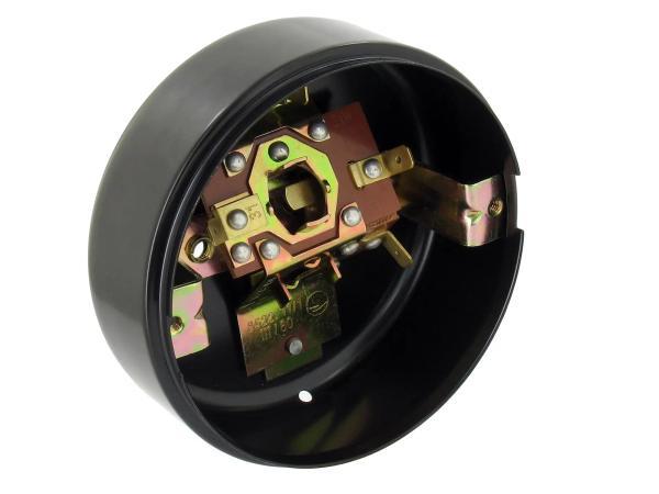 Rücklichtunterteil für Rücklicht rund, Ø100mm - Simson S50, KR51/2 Schwalbe