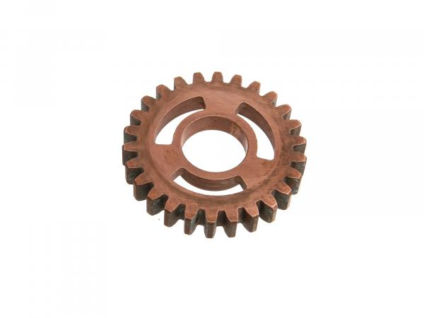 Gearwheel 2nd gear ETZ 125, 150