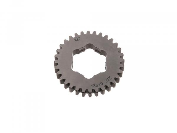 Loose wheel 32 tooth, 5th gear (5-speed gearbox) - Simson