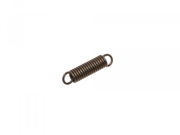 Spring - for motor (tension spring) ETZ125, ETZ150