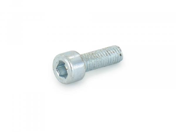 Hexagon socket head cap screw M6x18 - DIN912VG