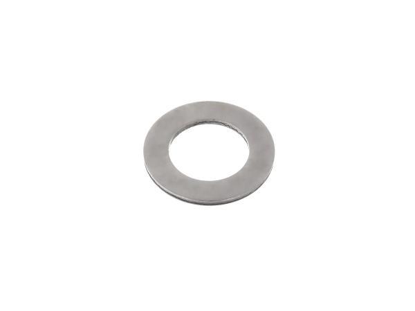 10002094 Anlaufscheibe 17 x 28 x 1,8mm (Kupplungskorb) - Simson S51, S70, S53, S83, KR51/2, SR50, SR80 - Bild 1