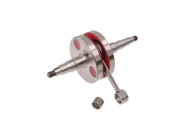Kurbelwelle Sport für 50/60ccm Zylinder - für Simson S51, S53, KR51/2 Schwalbe, SR50
