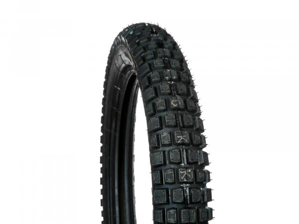 tyres 2,75 x 16 Heidenau K46 up to 130 km/h