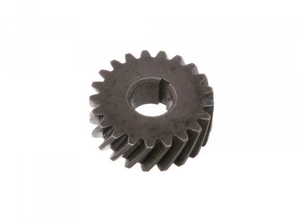 Primary pinion 21 teeth for tachometer - Simson S70, S83