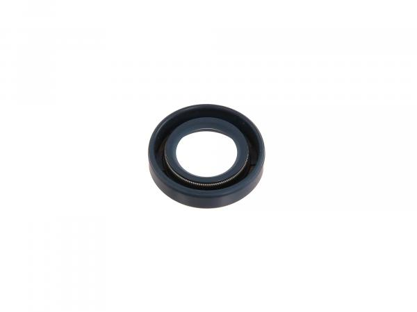 Oil seal 17x30x07, blue - MZ ES, RT, SR2, etc.