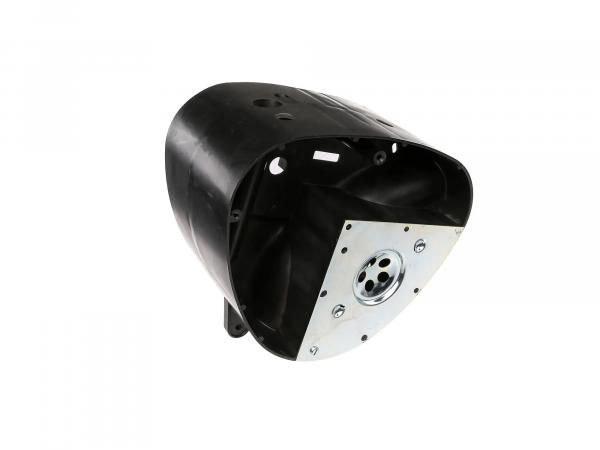 Middle part of housing with cover plate - Simson S53, S83