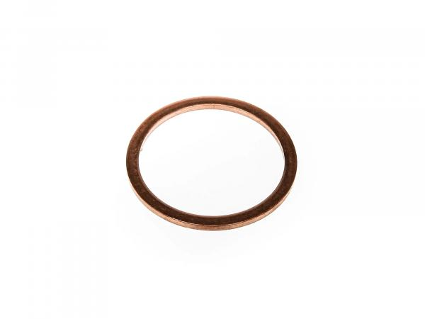 Sealing ring Ø 30x36x2 - DIN 7603 - suitable for AWO up to 58393 Gearbox housing