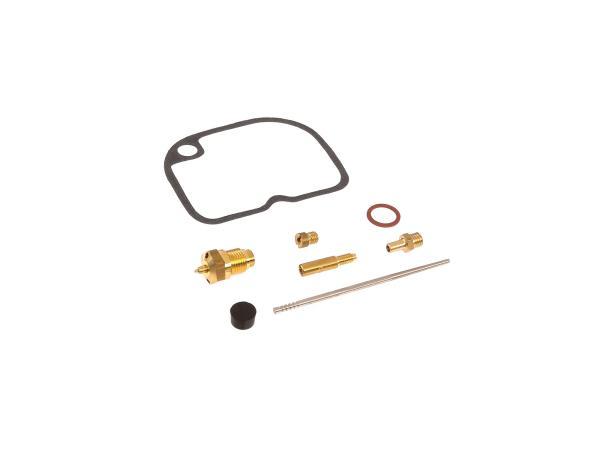 Reparatursatz für Vergaser ES125/1, ETS125/1, TS125 (8-teilig)