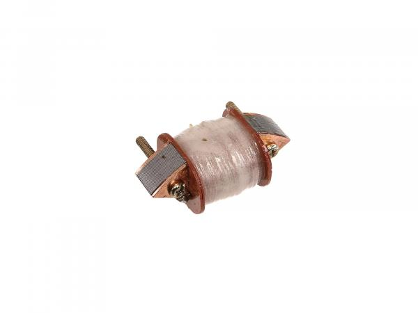 Charging coil 8305.1-110/1 for electronic ignition system - for Simson S51, S70, S53, S83, KR51/2 Schwalbe ,SR50, SR80