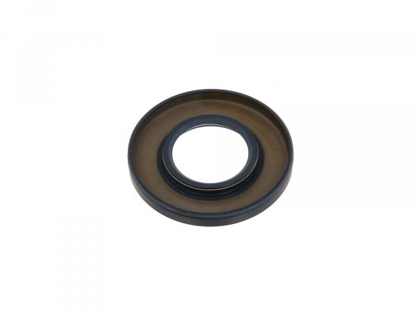 Oil seal 30x62x07, blue - MZ TS250, ES250