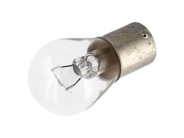 10068891 Kugellampe 6V 21W BA15s von GLÜWO - Bild 1