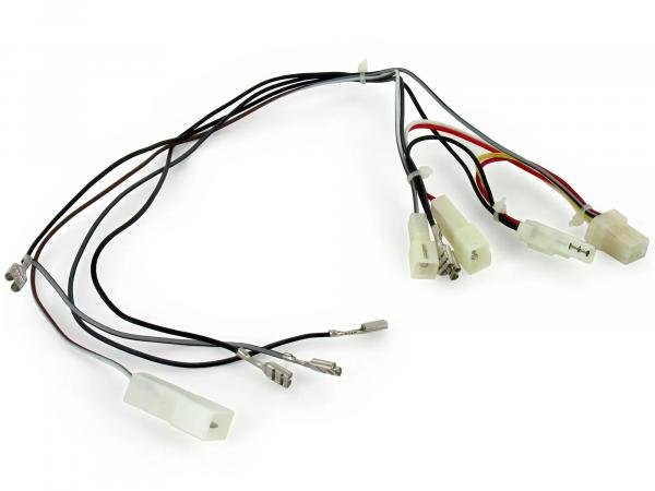 Cable harness, conversion kit for VAPE ignition system - Simson SR50, SR80
