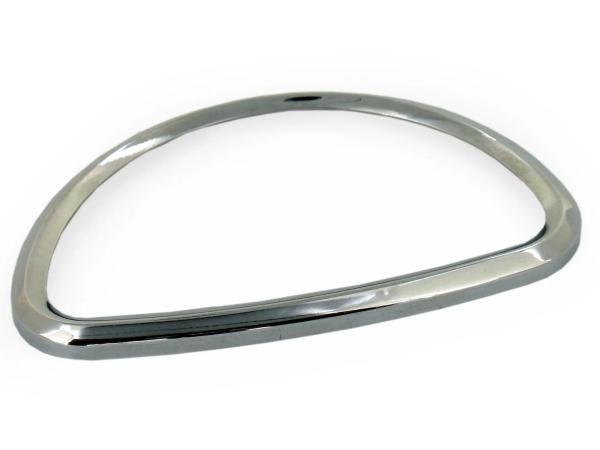 10039078 Tachoring chrom - Segmenttachometer ES125/150/175/2/250/2, ETS250 Trophy Sport - Bild 1