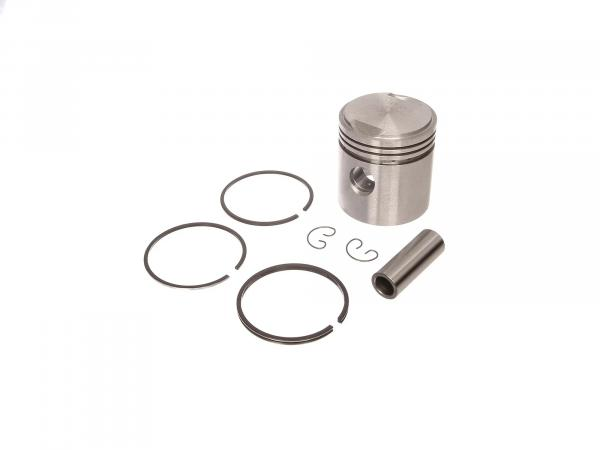Flat piston cpl.67,94-67,96 K20 (for basic dimension Ø68,00) - suitable for AWO 425S